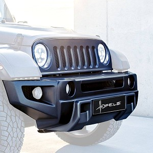 Picture of Hofele Evolution Front bumper
