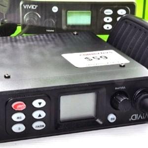 Picture of ALDI Vivid UHF