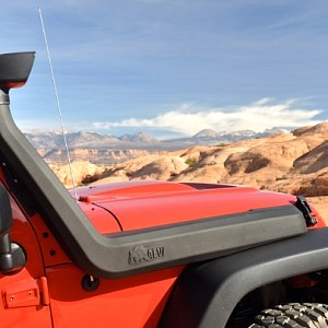 Picture of AEV JK Snorkel 3.6 Pentastar