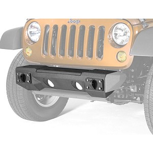 Picture of Rugged Ridge All Terrain Modular Front Bumper