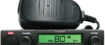 Photo of a GME TX3500