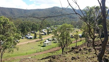 Picture of Janowen Hills
