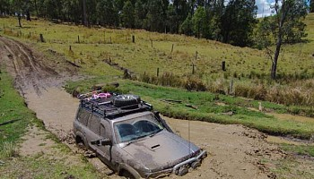 Picture of Levuka 4WD Park