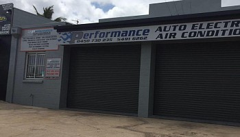 Picture of Performance Auto Electrics & Air Conditioning