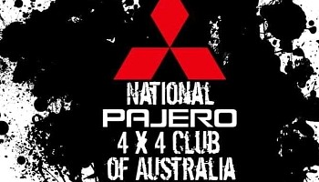 Picture of National Pajero 4x4 club Australia
