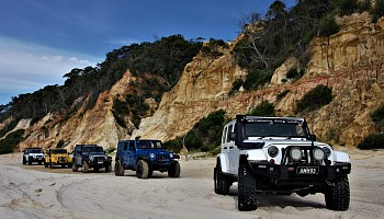 Picture of Brisbane Jeep Club