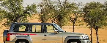 The Super Safari 2017 is the new Nissan Patrol we deserve but won't get