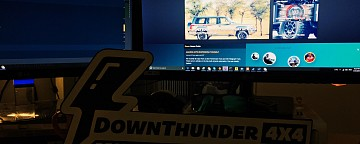 Welcome to the new DownThunder