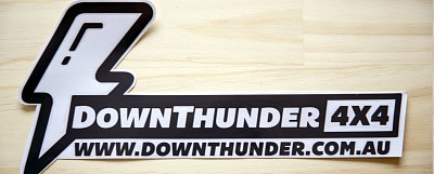 Picture of DownThunder