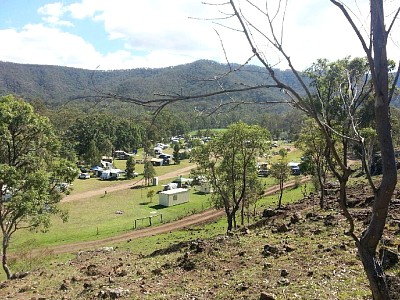 Picture of Janowen Hills