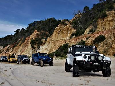 Picture of Brisbane Jeep Club