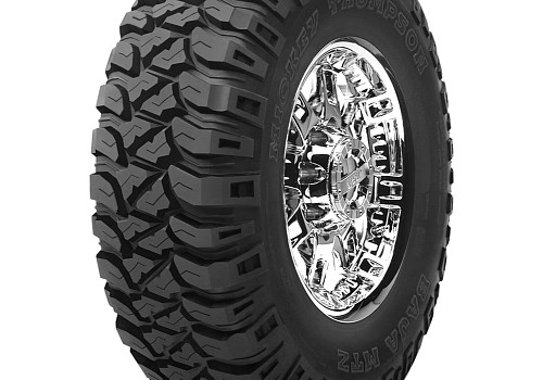 Photo of Mickey Thompson Baja MTZ