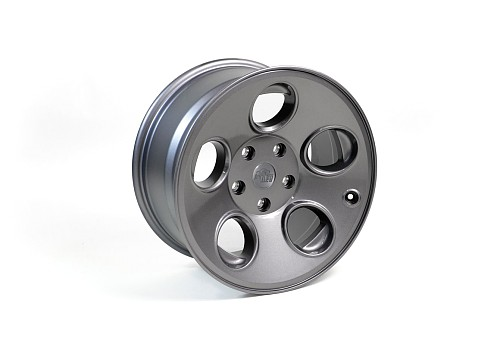 Photo of Mopar AEV Savegre Rims Black