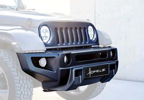 Photo of Hofele Evolution Front bumper