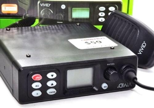 Photo of ALDI Vivid UHF