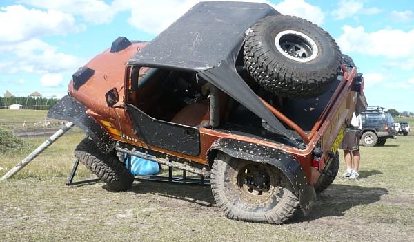 Picture of Jeep CJ7  1984