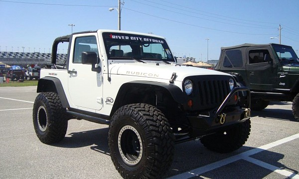 Picture of Jeep Wrangler Sport 2012
