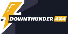 DownThunder Logo